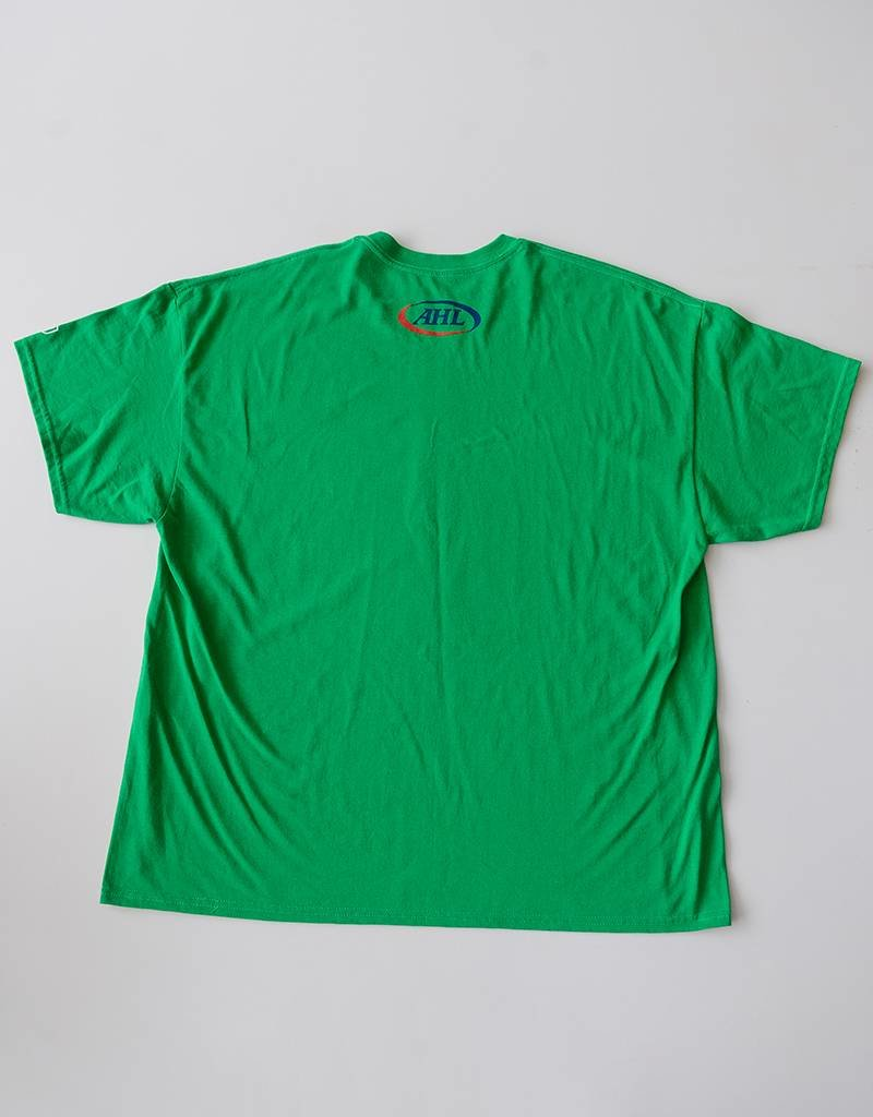All Star Apparel - Green Tee