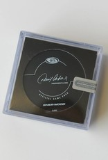Sher-Wood All Star - Official Game Puck w/ Case