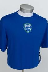 Colosseum Men's Blue Comets Logo Tee