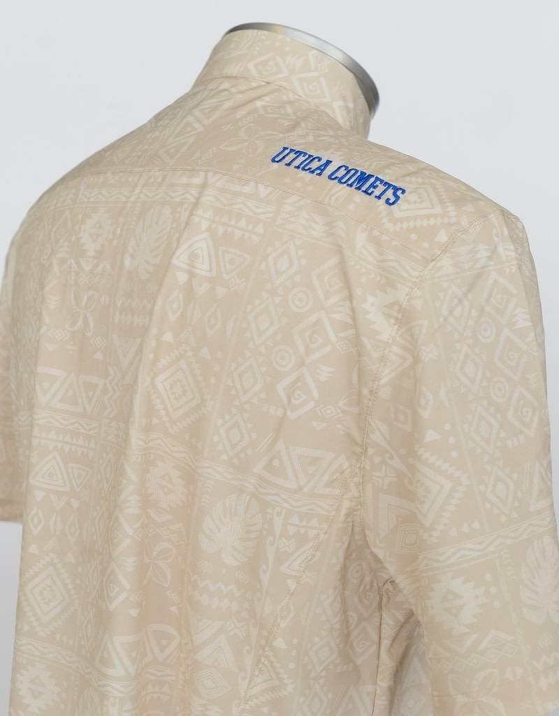 Colosseum Men's Hawaiian Shirt