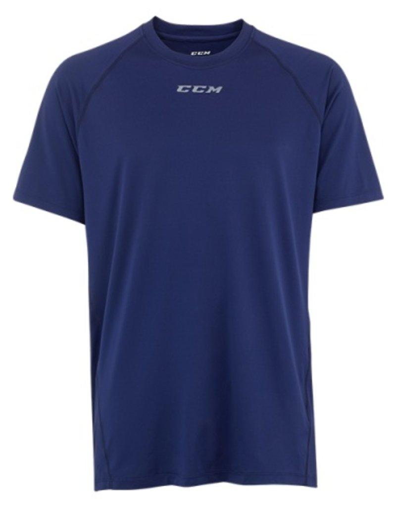 CCM Jr. Comets Adult T-Shirt