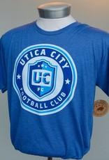 Sportiqe UCFC Youth Blue Sportiqe T-Shirt