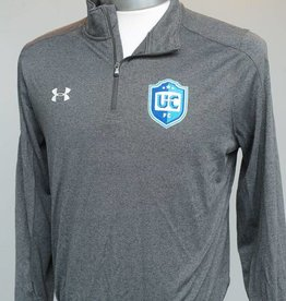 Under Armour UCFC Under Armour 1/4 Zip Pullover