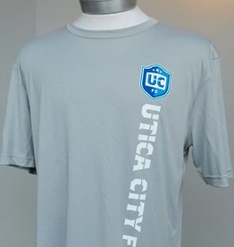 Sport-Tek UCFC Men's Grey T-Shirt