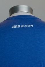 Sportiqe UCFC Men's Blue Sportiqe T-Shirt