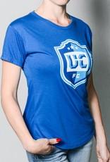 Sportiqe UCFC Women's Blue Sportiqe T-Shirt