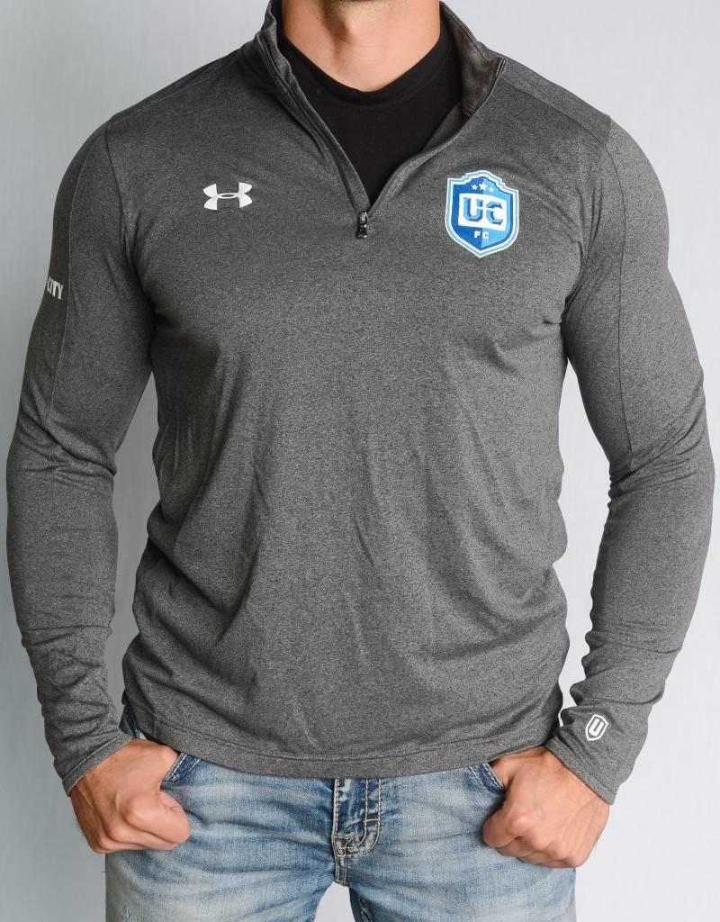 Under Armour UCFC Men's Under Armour 1/4 Zip Pullover