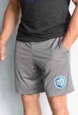 Under Armour UCFC Men's Grey Under Armour Shorts