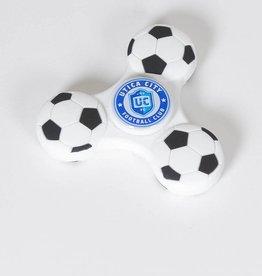 UCFC Soccer Ball Fidget Spinner