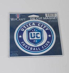 UCFC Roundel Logo Magnet