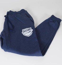 Blue Under Armour Joggers w/ Comets Shield Logo