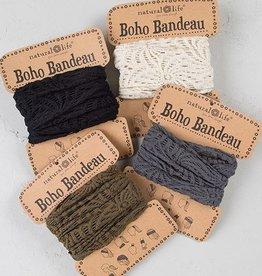 Natural Life Crochet Boho Bandeau