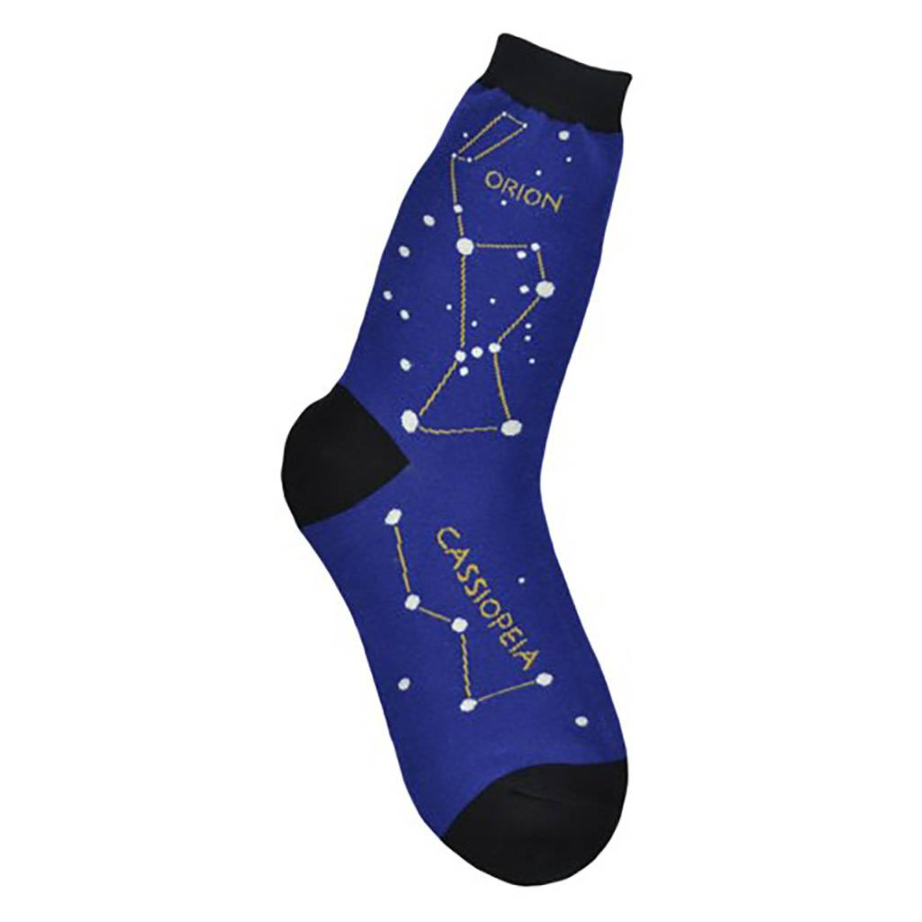 Foot Traffic Constellation Women's Socks