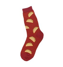 Foot Traffic Taco Women's Socks