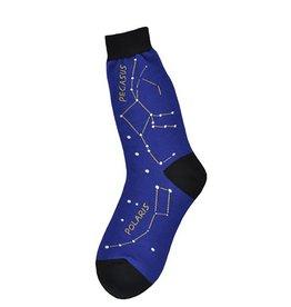 Foot Traffic Constellation Men's Socks