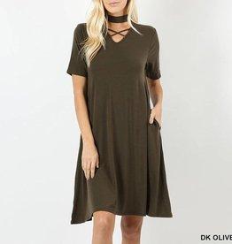 Zenana Most Wanted Dress