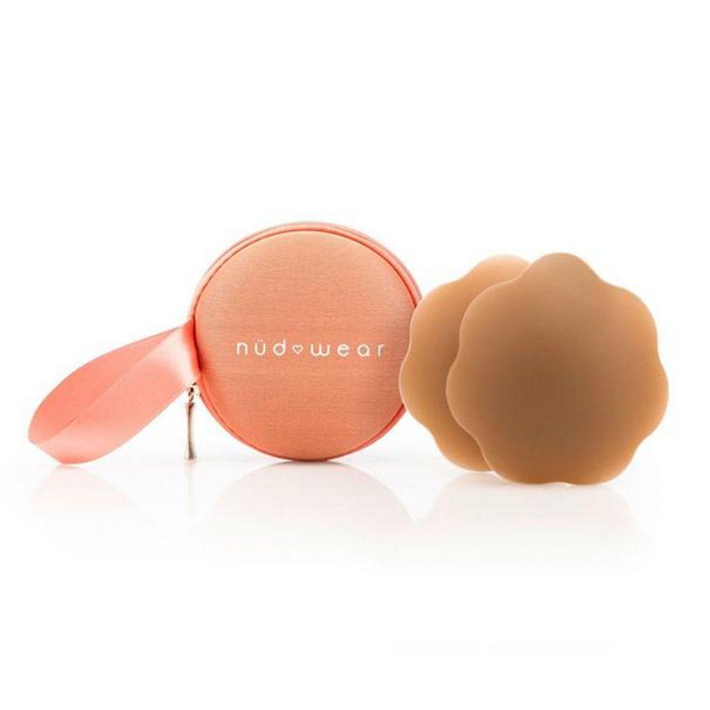Nudwear Waterproof Nipple Covers