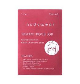 Nudwear Reusable & Adjustable Breast Lift Tape