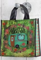 "Natural Life Gift Bag ""Happy Camper"""