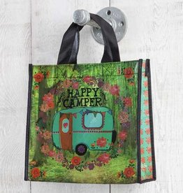 "Natural Life Gift Bag ""Happy Camper"""
