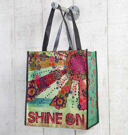 "Natural Life Gift Bag ""Shine On"""