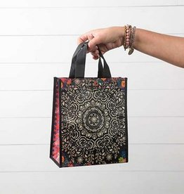 Natural Life Gift Bag Mandalas