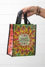 "Natural Life Gift Bag ""Happy Birthday"" (Medium)"