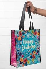 "Natural Life Gift Bag ""Happy Birthday"" (Large)"