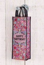 "Natural Life Gift Bag ""Happy Birthday"" (Wine)"