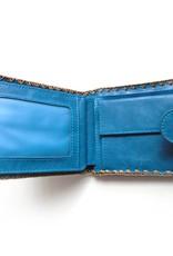 Lavishy Moroccan Embroidered Medium Wallet