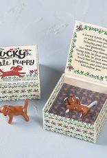 Natural Life Lucky Little Puppy