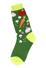 Foot Traffic Veggie Garden Women's Socks