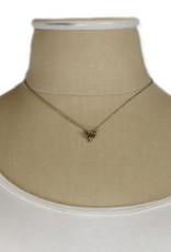 ZAD Deer Necklace