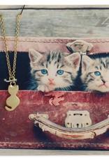 ZAD Kitten Necklace