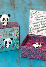 Natural Life Lucky Little Panda