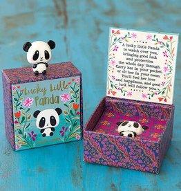 Natural Life Lucky Little Panda