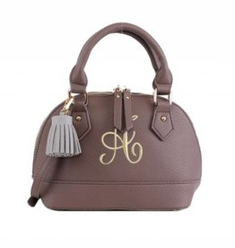 Crossbody Fashion  Bag with Tassel