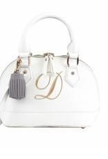 Crossbody Fashion  Bag with Tassel