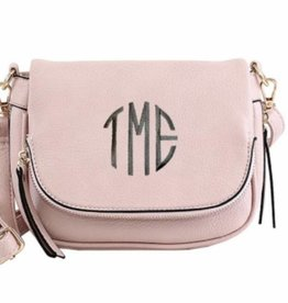 Mimi Wholesale Rounded Crossbody