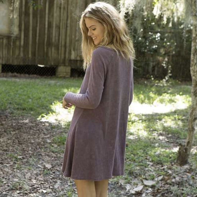 Natural Life Chill Out Dress