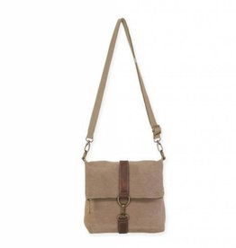 Cargo It Small Flap Over Crossbody
