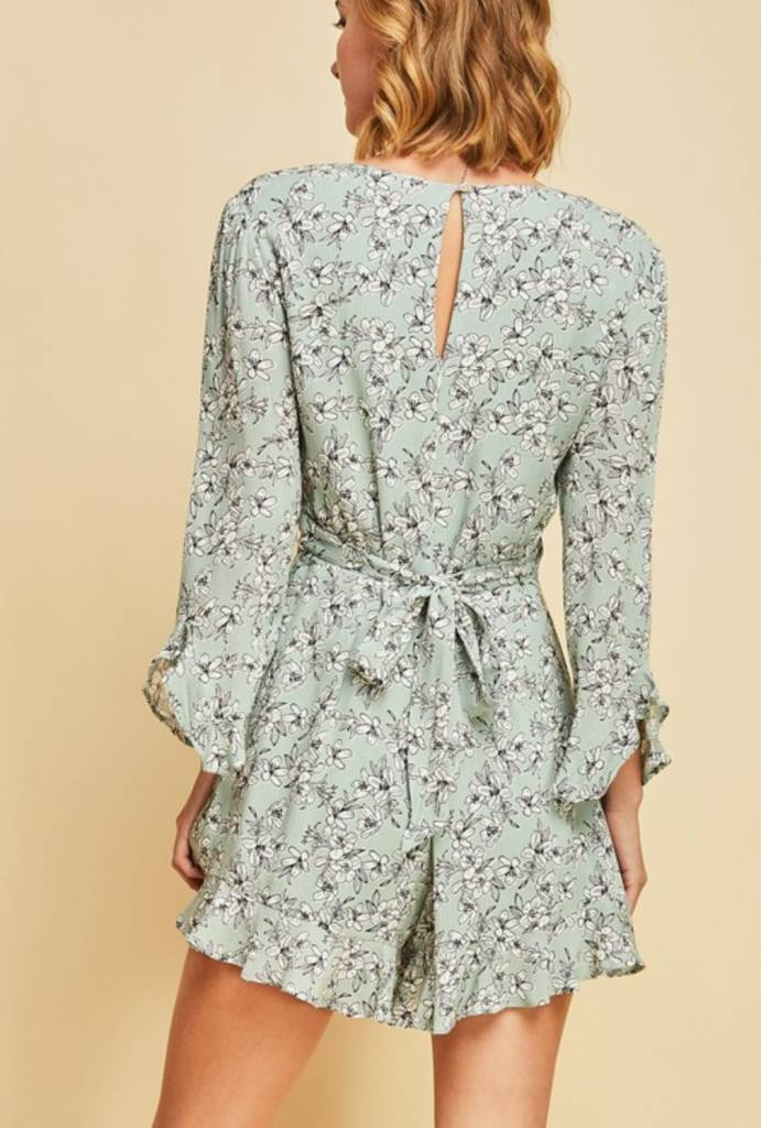 Entro Real Deal Romper