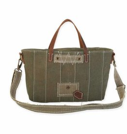 Uchi Small Hand Tote And Crossbody