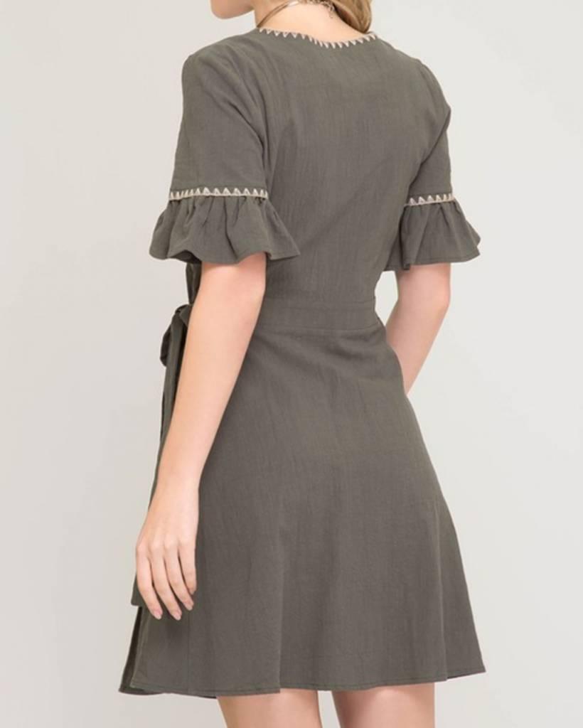That's a Wrap Dress