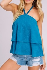 Listicle Feel the Love Top