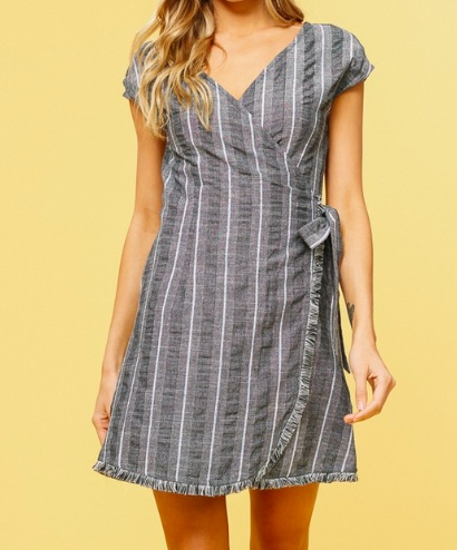 Listicle To the Moon Dress
