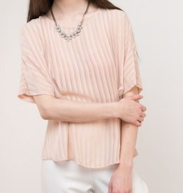 Esley Chic in the City Top