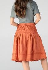 Angie Festival Skirt