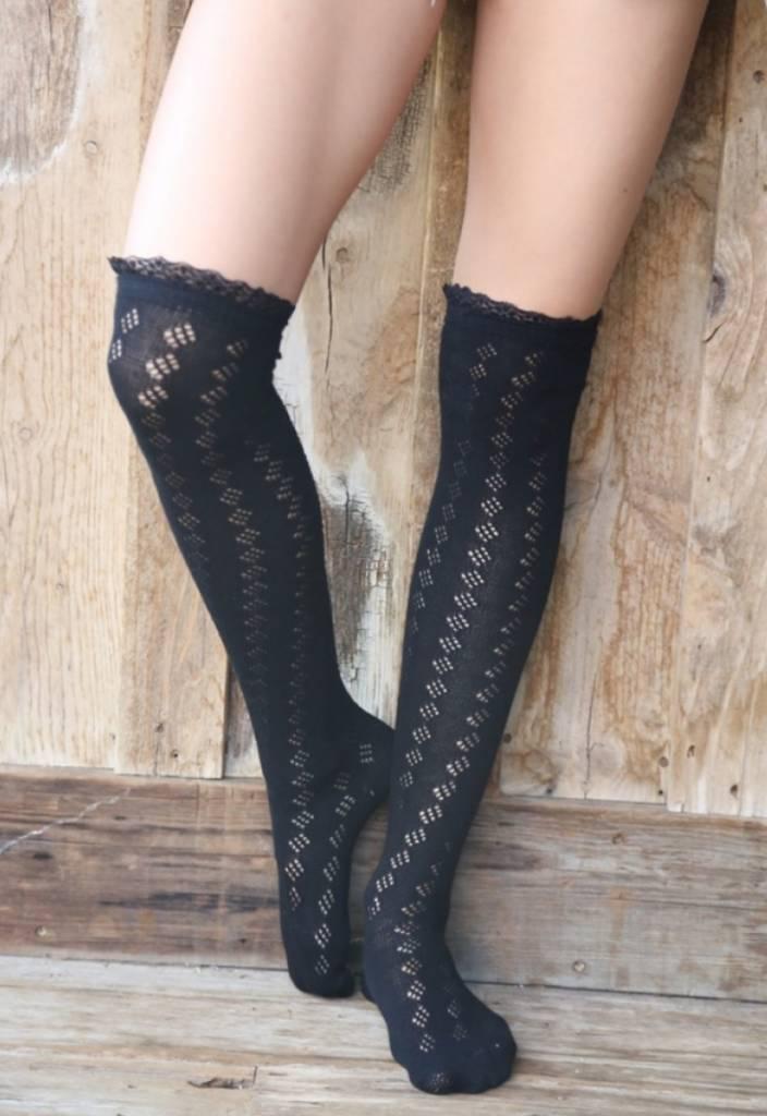 Angie Sock it To Me Socks