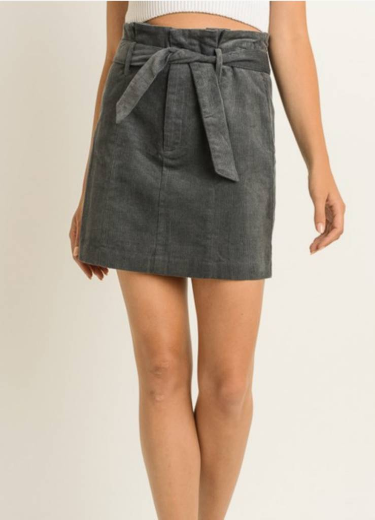 Le Lis Bright Eyes Skirt